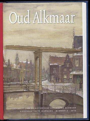 Oud Alkmaar 2010-12-01