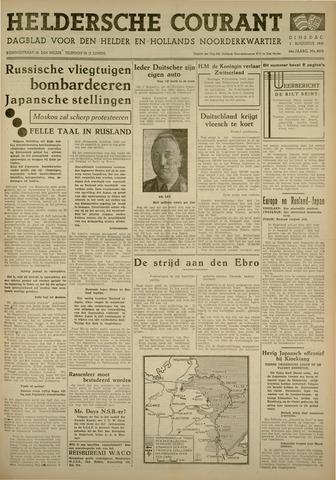 Heldersche Courant 1938-08-02