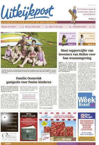 Uitkijkpost : nieuwsblad voor Heiloo e.o. 2012-07-18
