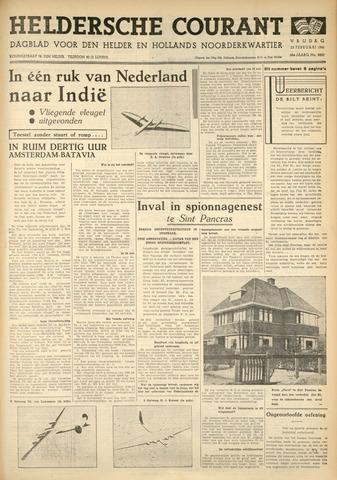 Heldersche Courant 1940-02-23