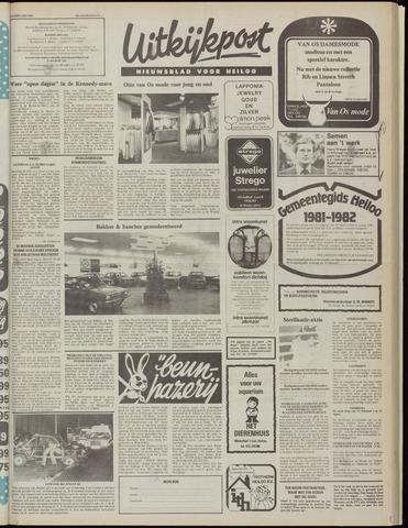 Uitkijkpost : nieuwsblad voor Heiloo e.o. 1981-02-11