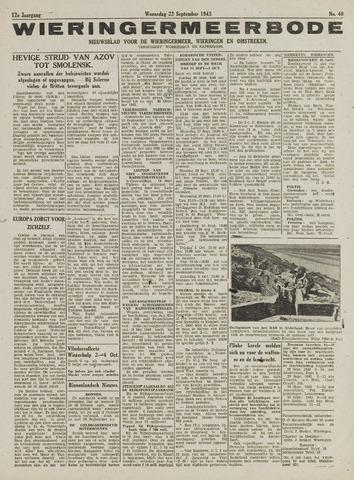 Wieringermeerbode 1943-09-22