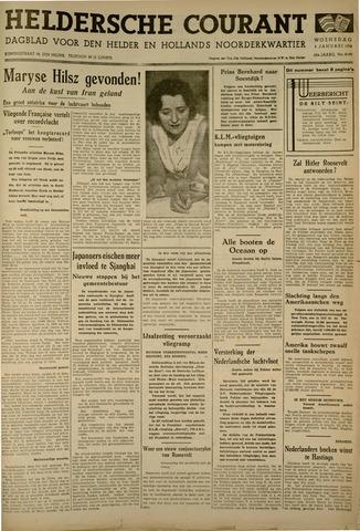 Heldersche Courant 1938-01-05