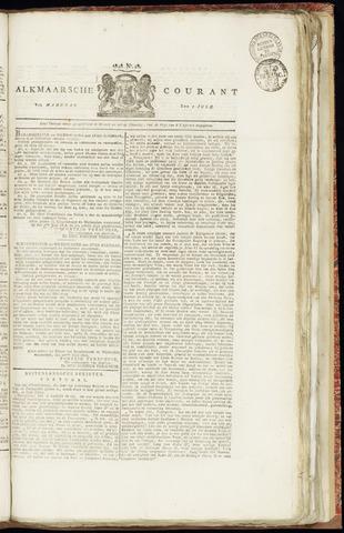 Alkmaarsche Courant 1828-07-07