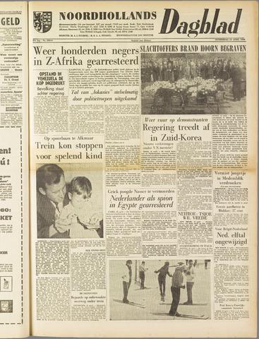 Noordhollands Dagblad : dagblad voor Alkmaar en omgeving 1960-04-21