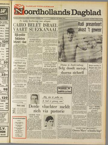 Noordhollands Dagblad : dagblad voor Alkmaar en omgeving 1967-07-18