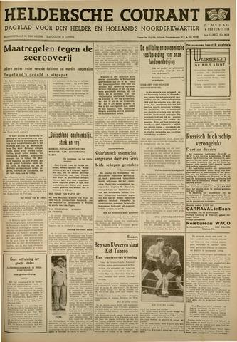 Heldersche Courant 1938-02-08