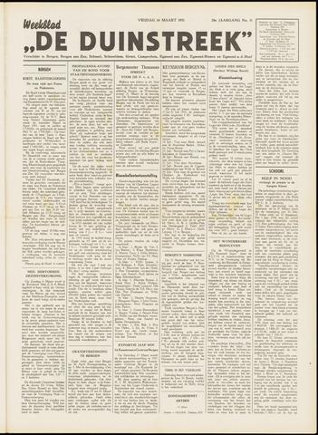 De Duinstreek 1951-03-16