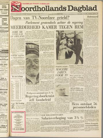 Noordhollands Dagblad : dagblad voor Alkmaar en omgeving 1964-09-02