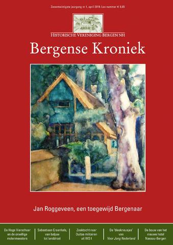 Bergense kroniek 2019-04-01