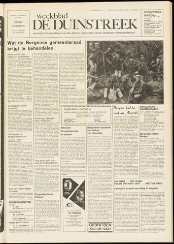 De Duinstreek 1969-08-21