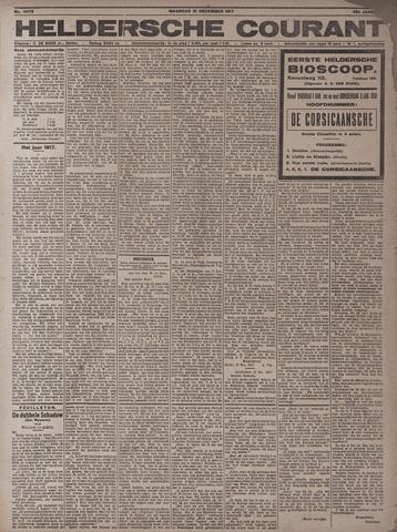 Heldersche Courant 1917-12-31