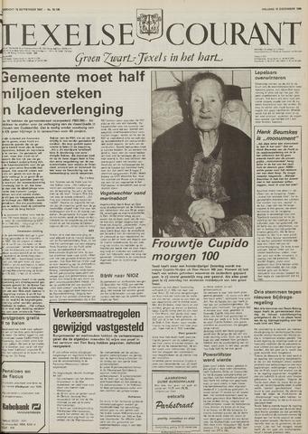 Texelsche Courant 1986-12-12