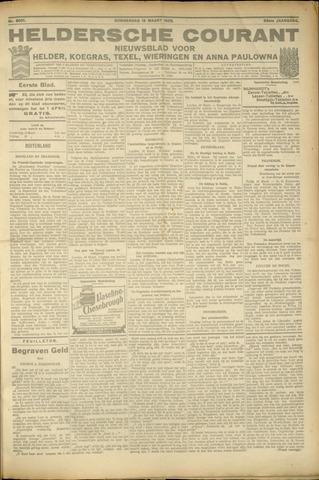Heldersche Courant 1925-03-19