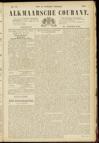 Alkmaarsche Courant 1881-02-13