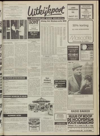 Uitkijkpost : nieuwsblad voor Heiloo e.o. 1983-12-07