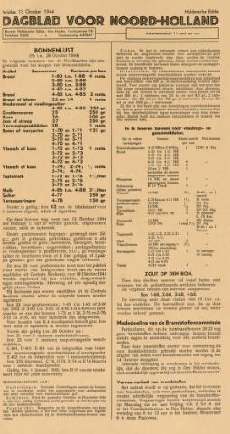 Heldersche Courant 1944-10-13