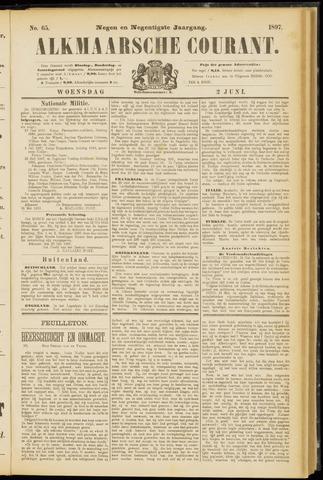 Alkmaarsche Courant 1897-06-02