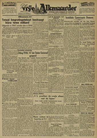 De Vrije Alkmaarder 1946-09-18