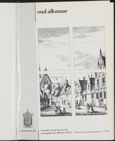 Oud Alkmaar 1990-12-01