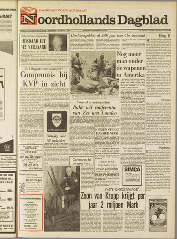 Noordhollands Dagblad : dagblad voor Alkmaar en omgeving 1968-02-24