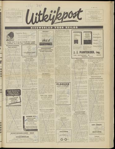 Uitkijkpost : nieuwsblad voor Heiloo e.o. 1972-06-21