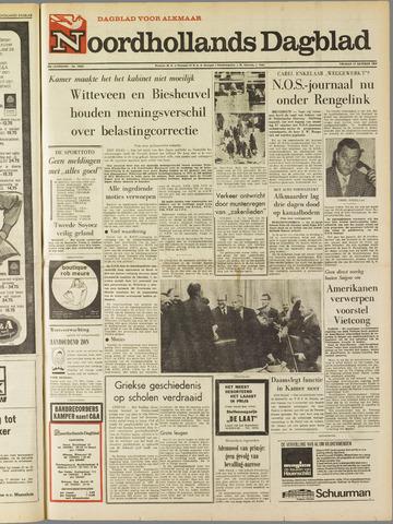 Noordhollands Dagblad : dagblad voor Alkmaar en omgeving 1969-10-17