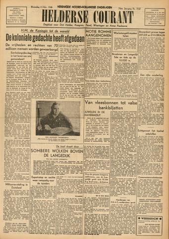 Heldersche Courant 1948-02-04