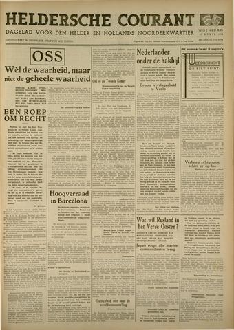 Heldersche Courant 1938-04-27