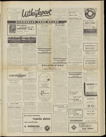 Uitkijkpost : nieuwsblad voor Heiloo e.o. 1973-05-02