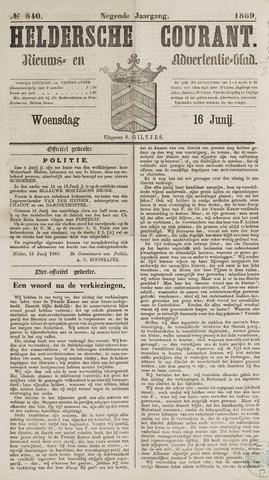 Heldersche Courant 1869-06-16
