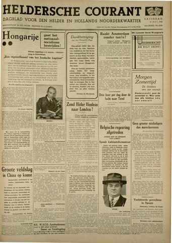 Heldersche Courant 1938-05-14