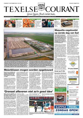 Texelsche Courant 2012-03-30