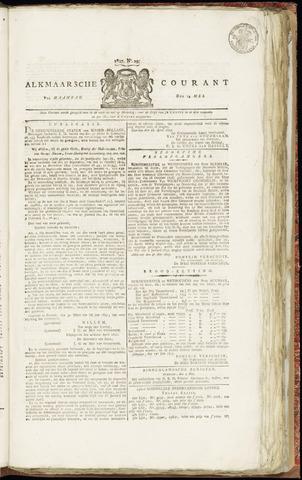 Alkmaarsche Courant 1827-05-14