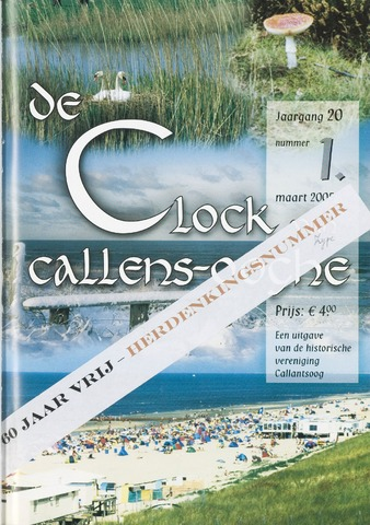 De Clock van Callens-Ooghe 2005