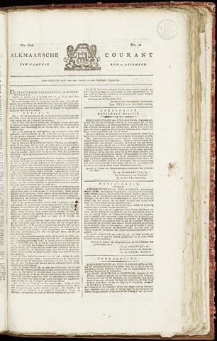 Alkmaarsche Courant 1821-12-10