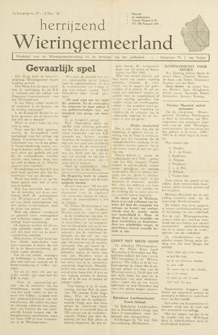 Herrijzend Wieringermeerland 1946-11-02