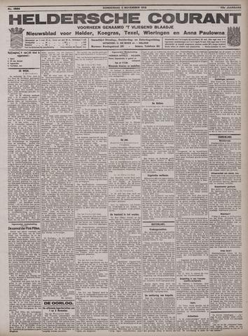 Heldersche Courant 1915-11-04