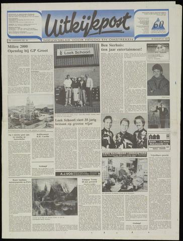 Uitkijkpost : nieuwsblad voor Heiloo e.o. 1994-09-28