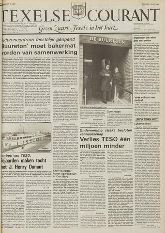 Texelsche Courant 1984-04-03