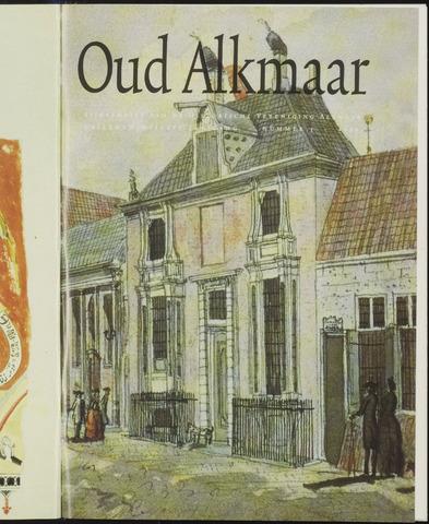 Oud Alkmaar 1999-12-01