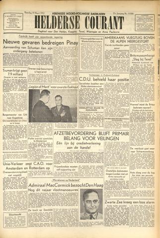 Heldersche Courant 1952-03-10