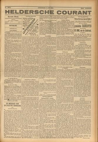 Heldersche Courant 1924-06-05