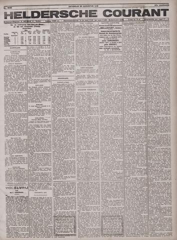 Heldersche Courant 1919-08-30