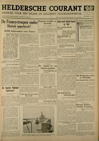 Heldersche Courant 1938-04-22