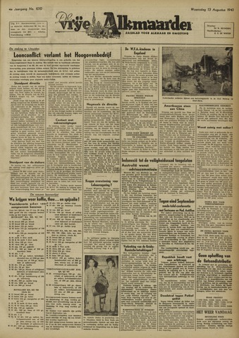 De Vrije Alkmaarder 1947-08-13