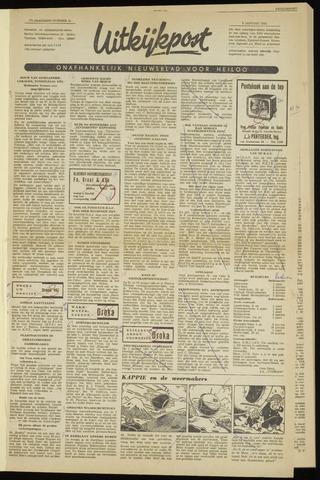Uitkijkpost : nieuwsblad voor Heiloo e.o. 1961