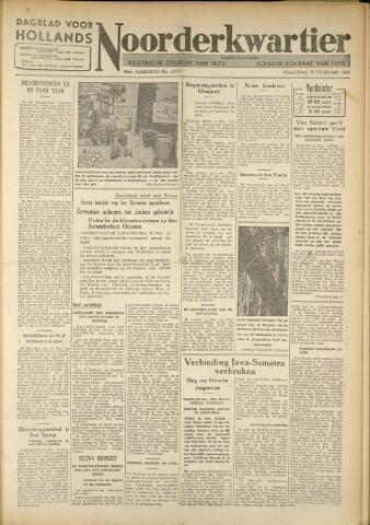 Heldersche Courant 1942-02-23