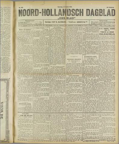 Ons Blad : katholiek nieuwsblad voor N-H 1922-10-14