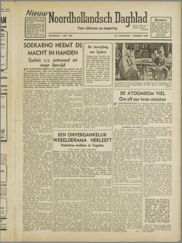 Nieuw Noordhollandsch Dagblad : voor Alkmaar en omgeving 1946-07-01